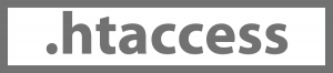 htaccess tips and tricks